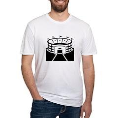 Black Stadium Shirt
