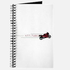 2 Wheel Attitude Journal