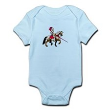 Knight Infant Bodysuit