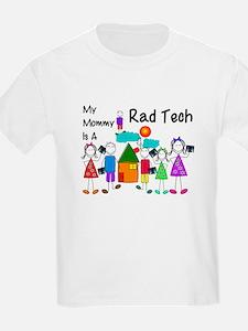 Radiology Tech Kid T-Shirt