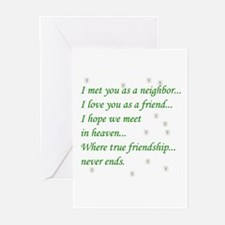 Friend Inspirational Greeting Cards (Pk of 20)