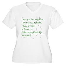 Friend Inspirational T-Shirt