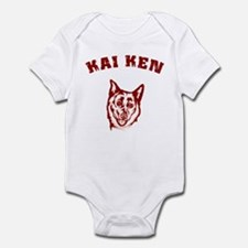 Kai Ken Infant Bodysuit