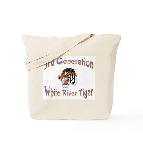3rd Generation Tote Bag