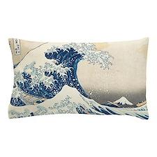wave hello Pillow Case
