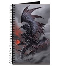 The Dragon of Despair Journal