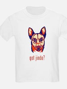 Jindo T-Shirt
