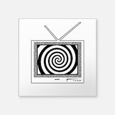 Be Hypnotised. Sticker