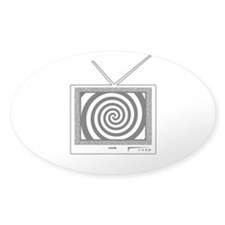 Be Hypnotised. Decal