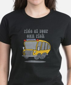 Ride At Your Own Risk Tee