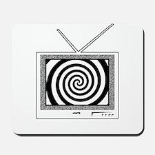 Be Hypnotised. Mousepad