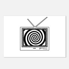 Be Hypnotised. Postcards (Package of 8)