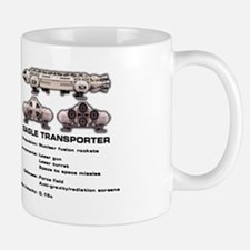 Funny Science fiction Mug