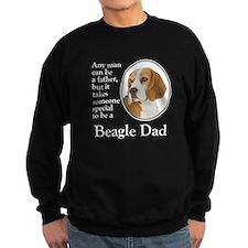 Beagle Dad Jumper Sweater