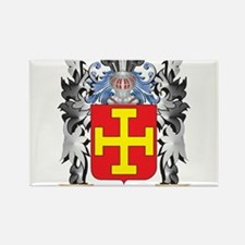 Chadderton Coat of Arms - Family Crest Magnets