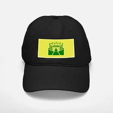 Green Stadium Baseball Hat