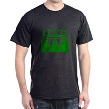 Green Stadium T-Shirt