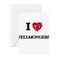 I love Fellmongers Greeting Cards