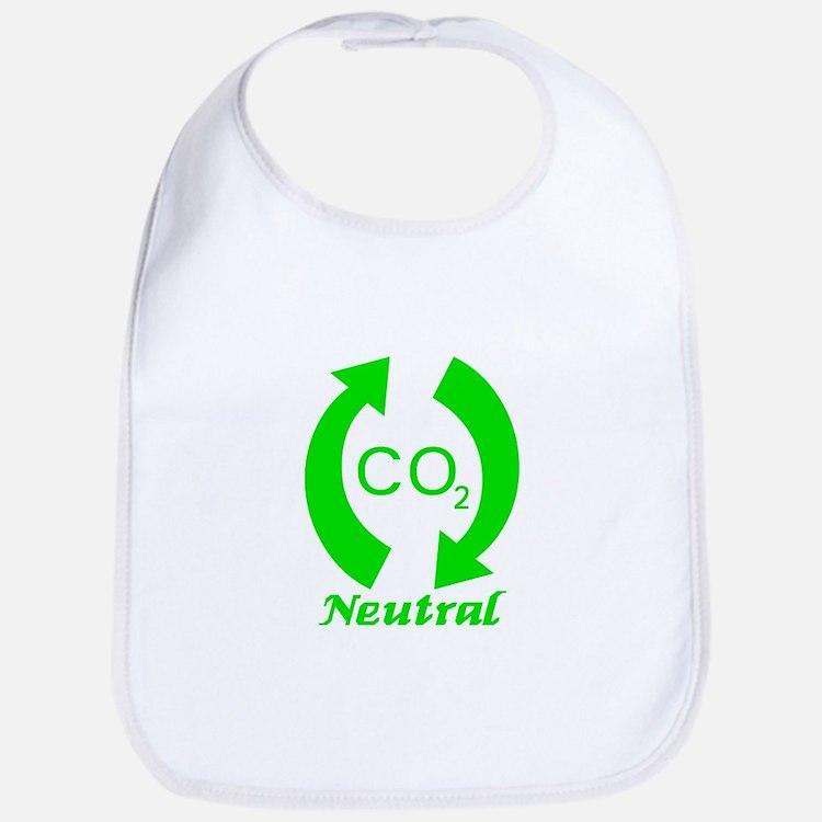 Carbon Neutral Bib
