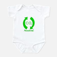 Carbon Neutral Infant Bodysuit