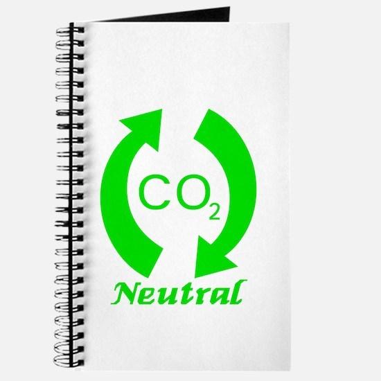 Carbon Neutral Journal