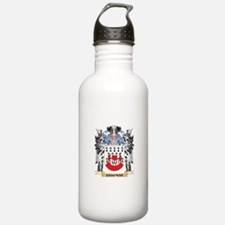 Chapman Coat of Arms - Water Bottle