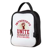 Nerd Lunch Bags