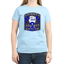 Fight Anal Cancer T-Shirt