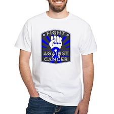 Fight Anal Cancer Shirt