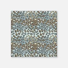 Leopard Spot Sticker