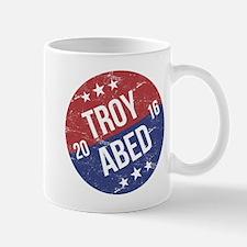 Troy Abed 2016 Mug