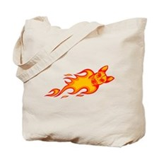 Jindo Tote Bag