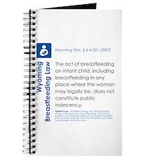 Breastfeeding In Public Law - Wyoming Journal