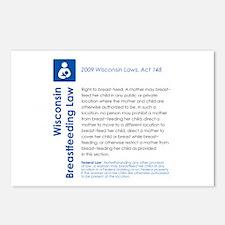 Breastfeeding In Public Law - Wisconsin Postcards