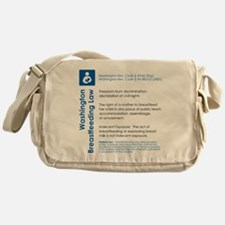 Breastfeeding In Public Law - Washington Messenger