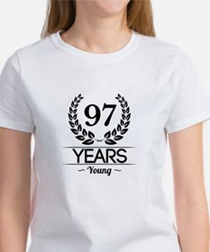 97 Years Young T-Shirt