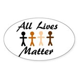 All lives matter 10 Pack
