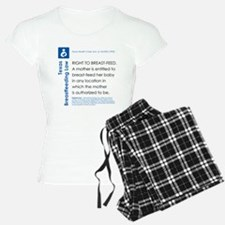 Breastfeeding In Public Law - Texas Pajamas