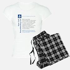 Breastfeeding In Public Law - New York Pajamas