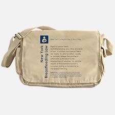 Breastfeeding In Public Law - New York Messenger B