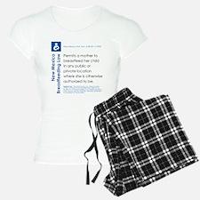 Breastfeeding In Public Law - New Mexico Pajamas