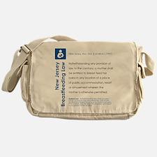 Breastfeeding In Public Law - New Jersey Messenger