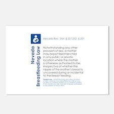 Breastfeeding In Public Law - Nevada Postcards (Pa