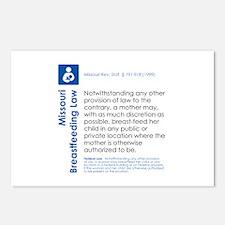 Breastfeeding In Public Law - Missouri Postcards (