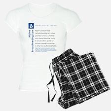 Breastfeeding In Public Law - Maine Pajamas