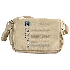 Breastfeeding In Public Law - Kentucky Messenger B
