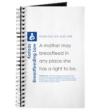 Breastfeeding In Public Law - Kansas Journal