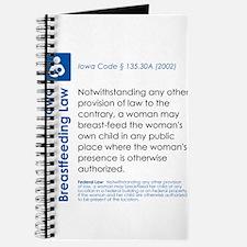 Breastfeeding In Public Law - Iowa Journal