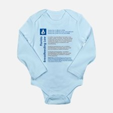 Breastfeeding In Public Law - Florida Body Suit