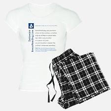 Breastfeeding In Public Law - Delaware Pajamas